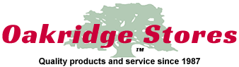 Oakridge Hobbies Online Stores